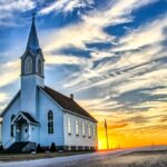 Closer to God, Further from Church? How The Pandemic Affects Us